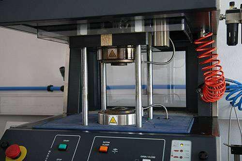 Gledring Gumene Patosnice - Proces Proizvodnje - Slika 18