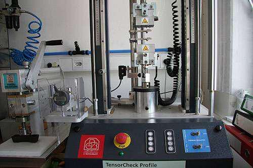 Gledring Gumene Patosnice - Proces Proizvodnje - Slika 19