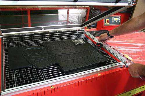 Gledring Gumene Patosnice - Proces Proizvodnje - Slika 6